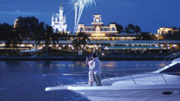 Disney Honeymoon